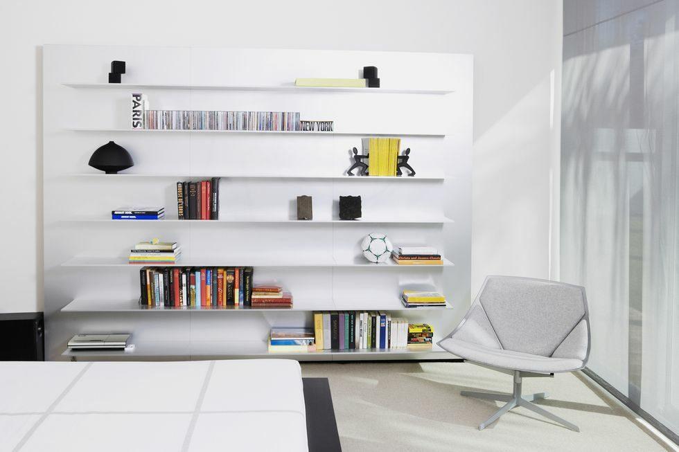 Designer Tips for a dark room