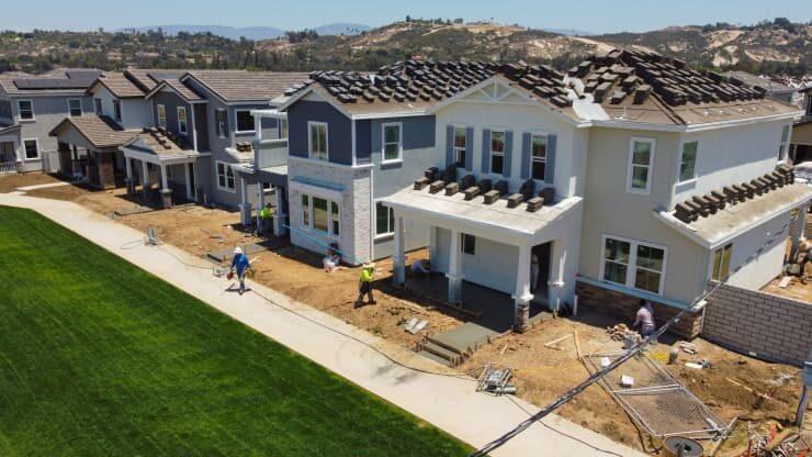 House Boom 2021