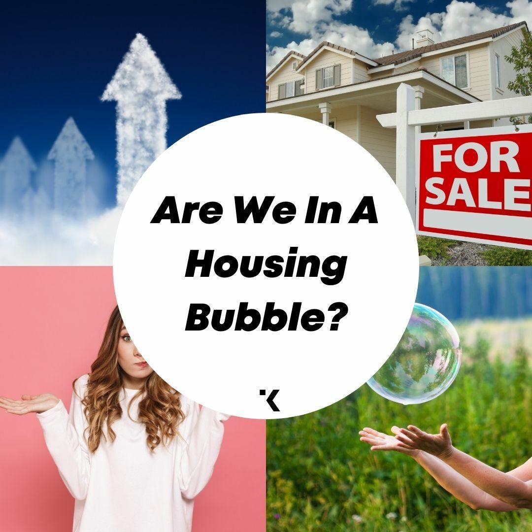 Real Estate Housing Bubble